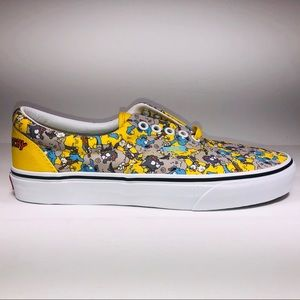 VANS Era The Simpson's Itchy & Scratchy Sneakers